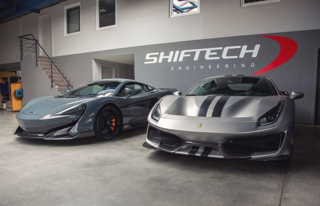 Shiftech-3